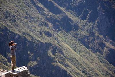 Machu Picchu ~入場編 ①マチュピチュ~